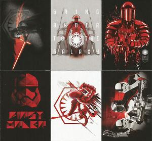 Star-Wars-Journey-to-Last-Jedi-034-DARKNESS-RISES-034-6-Card-Insert-Set