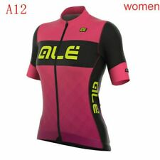 Polaris Womens Leia Shirt Short Sleeve Cycling Jersey Road Sportive