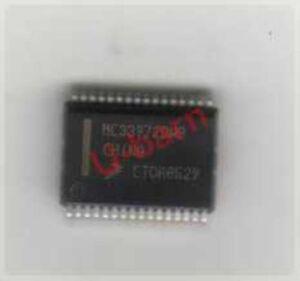 1x MC233972AEW MCZ3397ZAEW MCZ33972 MCZ33972A MCZ33972AE MCZ33972AEW SSOP32 IC