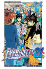 Eyeshield 21, Volume 24 by Riichiro Inagaki (Paperback / softback, 2009)