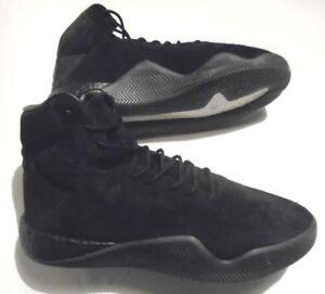 newest de4fe 64855 Details about NEW Adidas Original Tubular Instinct Boost Men's Size 10.5  Shoes Black BB8931