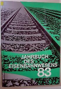 Annuaire Du Système Ferroviaire 1983 (29790)-s 1983 (29790) Fr-fr Afficher Le Titre D'origine