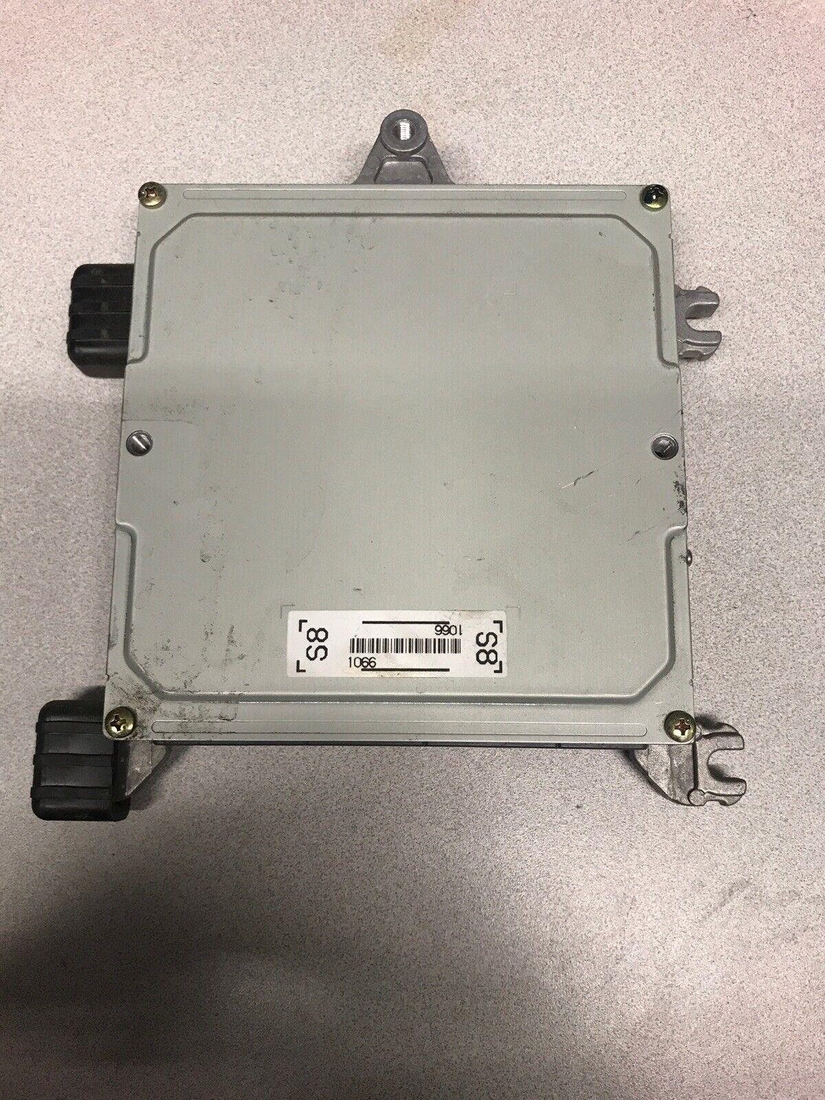 98 1998 Honda CRV ECU ECM 37820-P3F-L54 S8 Computer Used OEM