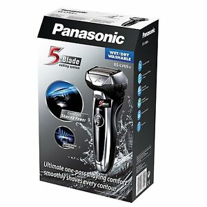 Panasonic-ES-LV65-Arc5-Wet-amp-Dry-5-Blade-Men-039-s-Electric-Shaver-RRP-259-99