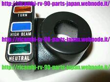 SUZUKI RV90 RV 90 ULTIMO QUADRO LUCI GENUINE NEW MADE JAPAN WANTED NUOVO RARO...