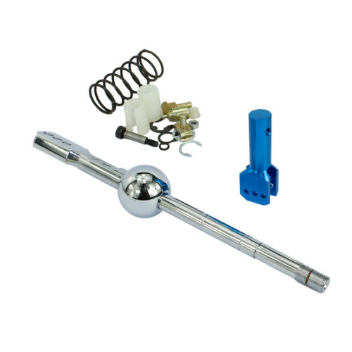 Racing Quick Shift Short Throw Shifter Kit for Audi 96-01 A4 00-01 S4 Blue