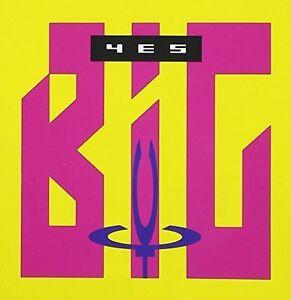 Yes-Big-generator-1987-CD