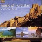 Dursan Acar - Traditional & Contemporary Music of Kurdistan