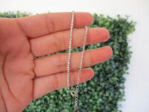 1-00-Carat-Diamond-White-Gold-Adjustable-Tennis-Bracelet-18k-B63-sep