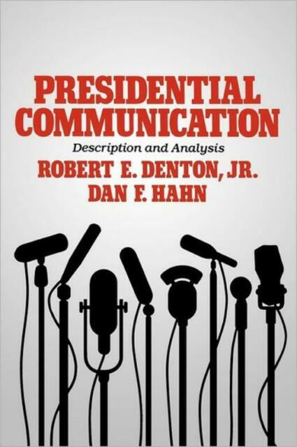 Presidential Communication: Description And Analysis