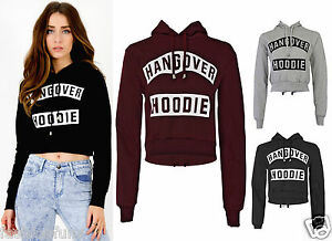 WOMENS-LADIES-LONG-SLEEVE-HANG-OVER-PRINT-HOODIE-SWEATSHIRT-JUMPER-CROP-TOP-8-14