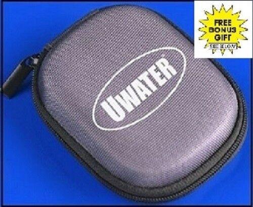 Superior Bundle SILVER Swim iPOD Shuffle MP3 Player /& Buds 100/% Waterproof