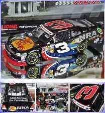 AUSTIN DILLON 2012 NRA MUSEUM/ BASS PRO SHOPS 1/24 ACTION NASCAR  DIECAST