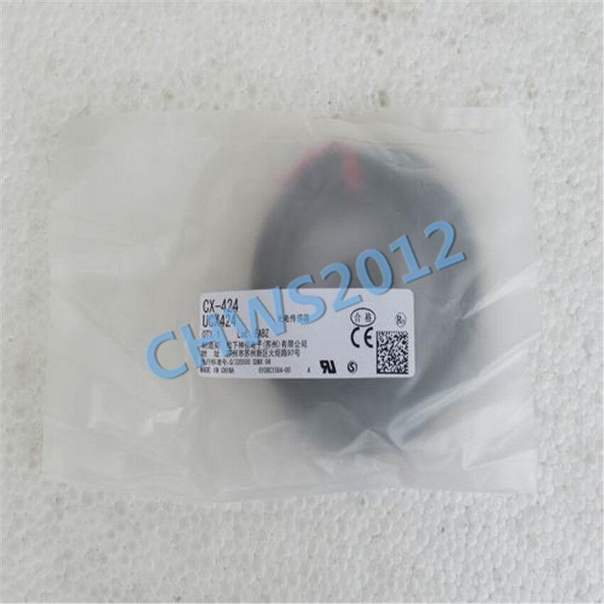 1 PCS NEW Panasonic Sensor CX-424 CX-424