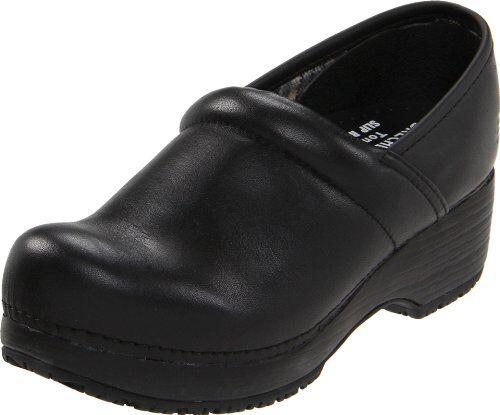 Skechers for Work Women's Women's Women's Slip Resistant Clog e21e4f