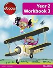 Abacus Year 2 Workbook 3 by Ruth Merttens (Paperback, 2014)