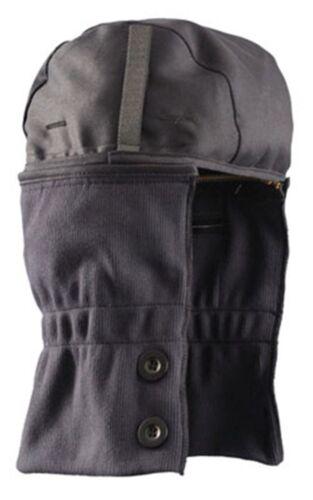 OccuNomix LZ620FR Flame Resistant Shoulder Length Winter Liner w Zipper Collar