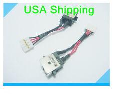 Original DC Power Jack cable for TOSHIBA Portege Z830 Z835 Z930 Z935 series