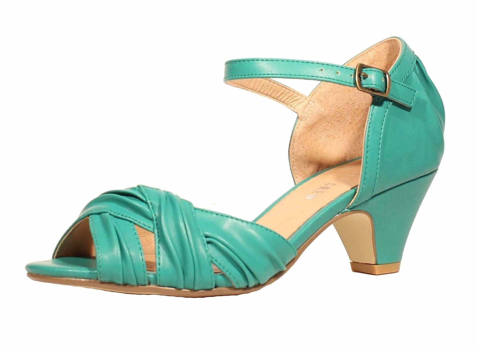 Chelsea Peep-Toe Crew Nadia Low Heel Peep-Toe Chelsea Cutout Sandal 8a3358