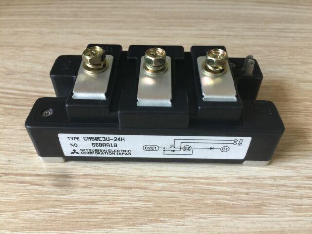 1PCS  MITSUBISHI MODULE CM50E3U-24H  free shipping #LRR