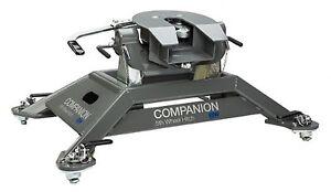 B Amp W Rvk3600 Companion 5th Wheel Factory Dodge Ram Oem Puck