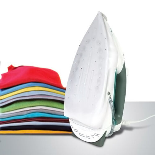 Iron Cover Teflon Shoe Aid Board Ironing Mat tector Fabrics Cloth Heat Deco