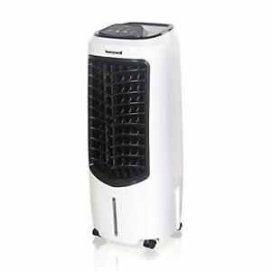 Honeywell-Cooling-TC10PEU-Indoor-Portable-Evaporative-Air-Cooler-Fan-amp