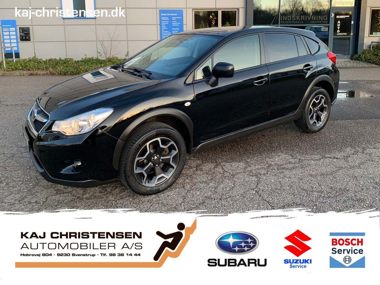 Subaru XV 2,0 D 5d