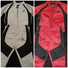 7731114952b9d9 Nike Jordan Jumpman Toddler 2-piece Set Track Suit - Sz 24m for sale ...