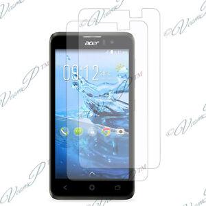 Accessoires-Lot-Pack-Films-Protection-Haute-Qualite-Pour-Acer-Liquid-Z520