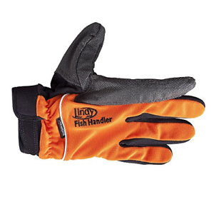 Lindy Fish Handling Glove Large//X-Large Left-hand