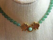 Metropolitan Museum Of Art Jade Bead Necklace