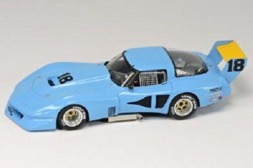 kit Corvette Tubular Frame  18 Brainerd Brainerd Brainerd 1978 - Arena Models kit 1 43 c325c7