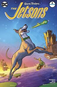 THE-JETSONS-6-DC-COMICS-VARIANT-COVER-B-1ST-PRINT