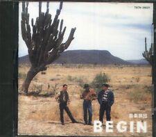 BEGIN - Ongaku Ryodan 音楽旅団 - Japan CD - J-POP - 11Tracks