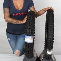 3.00-21, 4.00-18 Kenda K270 Dual Sport Front & Rear Tire Kit - 2 Tires on sale