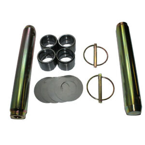 Bucket Pin and Bush set to fit Hitachi EX30 / EX30-2 / ZX30