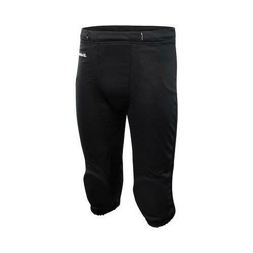 772f38c6530 Riddell Adult Integrated Knee Practice Football Pants Black 2xl for sale  online
