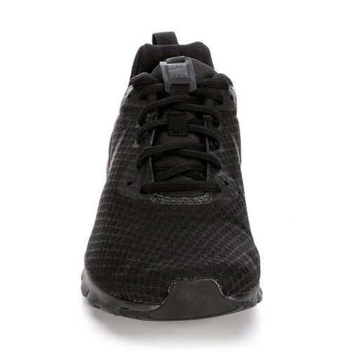 Nike Air Max Motion Lw Black//Black-Anthracite Men/'s Running Shoes
