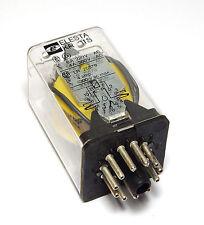 Elesta KR 11S Relais, 60V / 50 Hz AC Spule, 3x UM, 6A / 220V, 4A / 380V, NOS