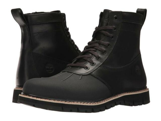Timberland Men's Britton Hill Wing Tip