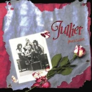Julliet-Passion-CD-9-Tracks-Metal-Hardrock-Rock-New