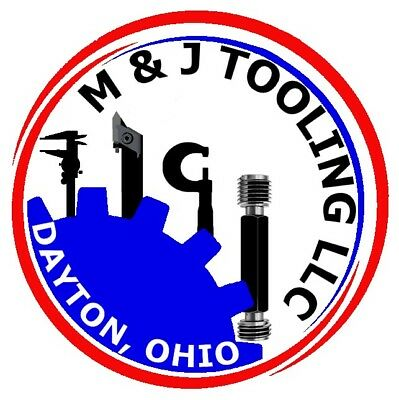 M and J Tooling LLC