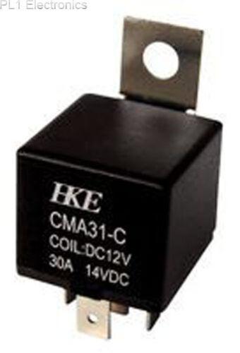 MULTICOMP - MCCMA31-DC12V-C-NS - RELAY, AUTO, SPDT, 12VDC,1.6W