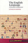 The English Language: A Historical introduction by Charles Barber (Paperback, 2000)