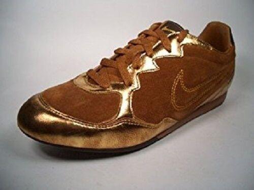 Nike Sprint Sorella Ii Premio D'oro Le Donne   D'oro Premio 314448-221 Dimensioni 9.5   Nuove bdb35d
