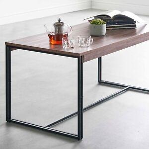 VonHaus-Rustic-Coffee-Table-Modern-Industrial-Urban-Design-Living-Room-Furniture