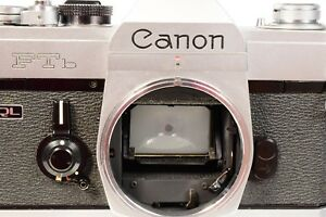 CANON-FTb-QL-CAMERA-PRE-CUT-LIGHT-SEAL-FOAM-KIT-MIRROR-FILM-DOOR-amp-GROOVE-SHEET