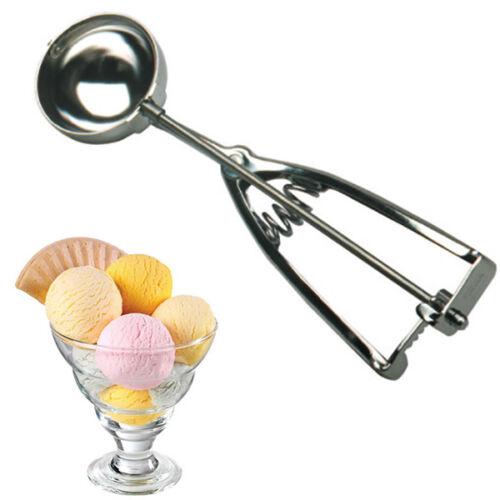 Cucchiaio Dosatore Per Gelato 5 Cm A Molla Palle Servire Composizioni Cucina 394