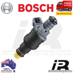 Details about BOSCH 1600CC INDY BLUE FUEL INJECTOR 0280150842 1680CC SUITS  E85 ID1600